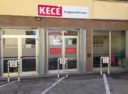 Nuova Apertura negozio dell'usato KECE'- L'Aquila